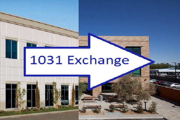 1031 exchange real estate 2018